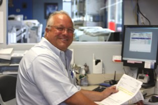 Thomas Mainville, Owner of TGM Copiers